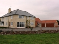 Renovation & Extension - Caythorpe, Nottinghamshire