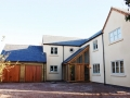 Renovation & Extension - Somerby